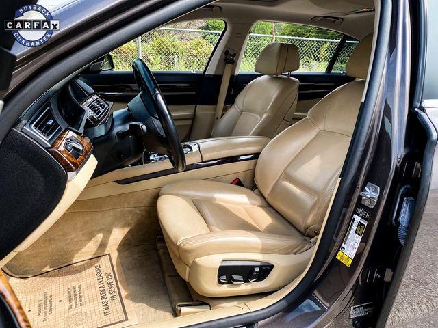 2014 BMW 750Li 750Li Madison, NC 23