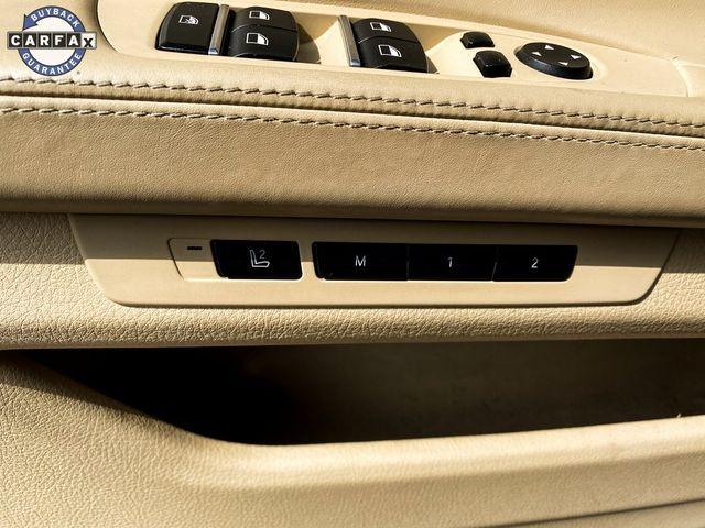 2014 BMW 750Li 750Li Madison, NC 26