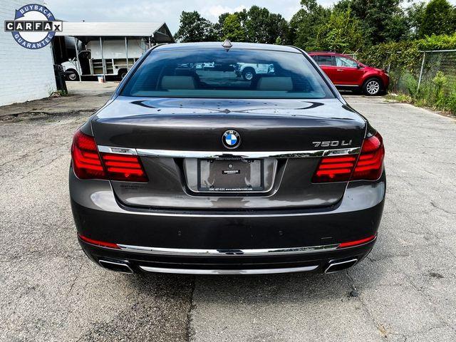 2014 BMW 750Li 750Li Madison, NC 2