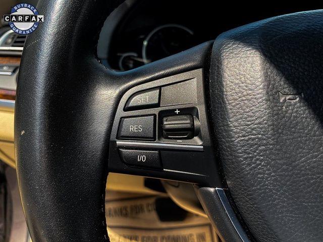 2014 BMW 750Li 750Li Madison, NC 29