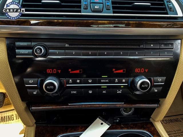 2014 BMW 750Li 750Li Madison, NC 31