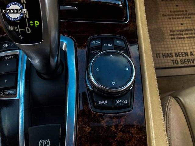 2014 BMW 750Li 750Li Madison, NC 35