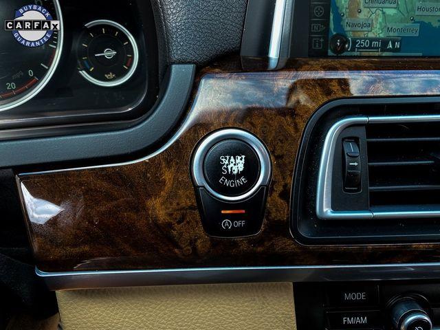 2014 BMW 750Li 750Li Madison, NC 37