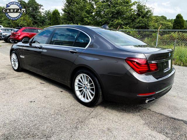 2014 BMW 750Li 750Li Madison, NC 3