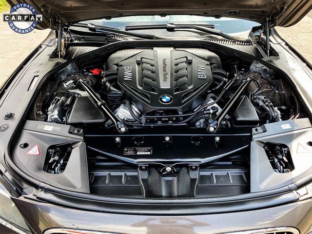 2014 BMW 750Li 750Li Madison, NC 39