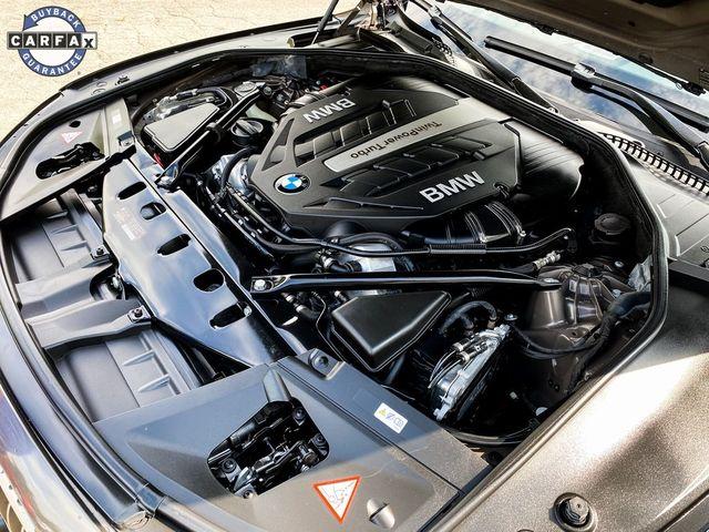 2014 BMW 750Li 750Li Madison, NC 40