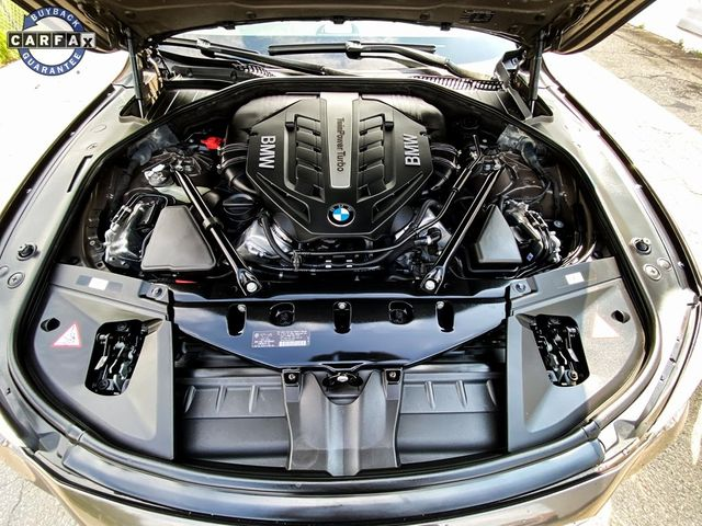 2014 BMW 750Li 750Li Madison, NC 42
