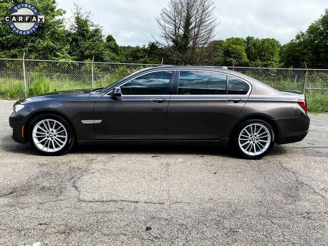 2014 BMW 750Li 750Li Madison, NC 4