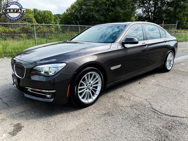 2014 BMW 750Li 750Li Madison, NC 5