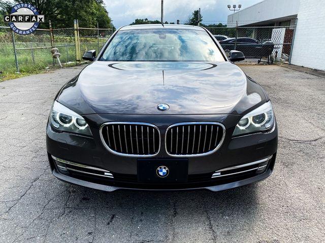 2014 BMW 750Li 750Li Madison, NC 6