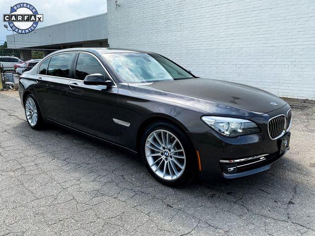 2014 BMW 750Li 750Li Madison, NC 7
