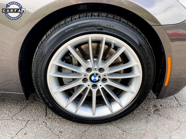 2014 BMW 750Li 750Li Madison, NC 8