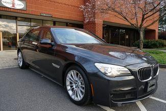 2014 BMW 750Li 750Li in Marietta, GA 30067
