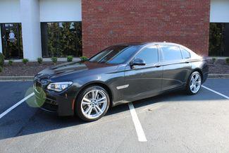 2014 BMW 750Li in Marietta, Georgia 30067