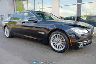 2014 BMW 750Li 750Li in Memphis, Tennessee 38115