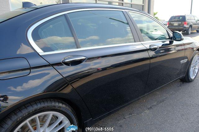 2014 BMW 750Li 750Li in Memphis, Tennessee 38115