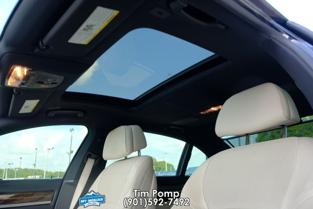 2014 BMW 750Li M SPORT in Memphis, Tennessee 38115