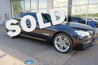 2014 BMW 750Li M SPORT | Memphis, Tennessee | Tim Pomp - The Auto Broker in  Tennessee