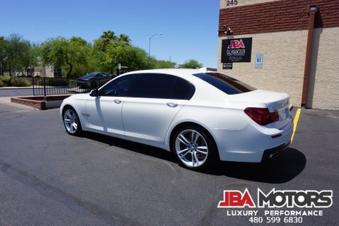 2014 BMW 750Li 7 Series Sedan M Sport Pkg 750 ~ HUGE $107k MSRP! | MESA, AZ | JBA MOTORS in MESA, AZ