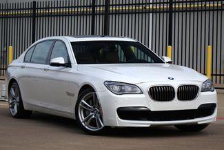 2014 BMW 750Li M Sport* Bang&Olufsen* DRVR Assist* NAV*** | Plano, TX | Carrick's Autos in Plano TX