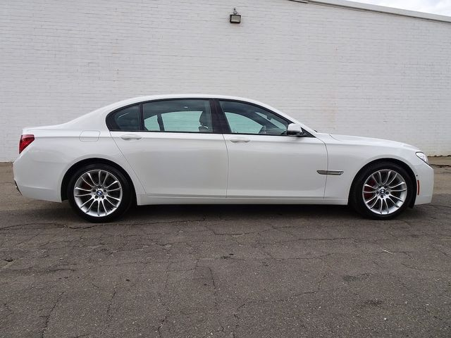 2014 BMW 750Li xDrive 750Li xDrive Madison, NC 1