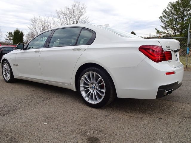 2014 BMW 750Li xDrive 750Li xDrive Madison, NC 4