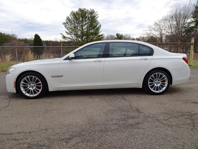 2014 BMW 750Li xDrive 750Li xDrive Madison, NC 5