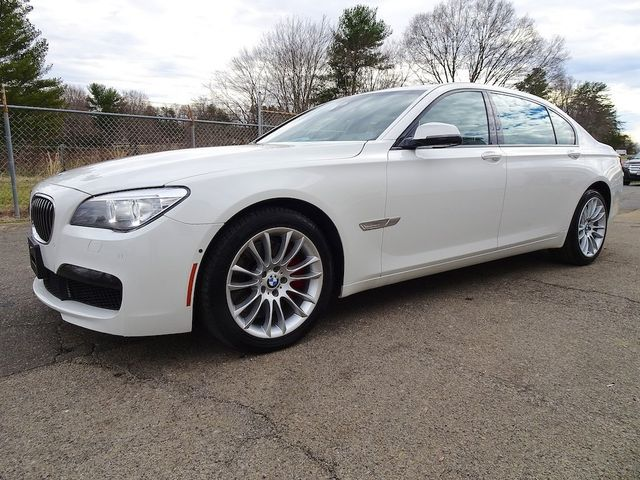 2014 BMW 750Li xDrive 750Li xDrive Madison, NC 6