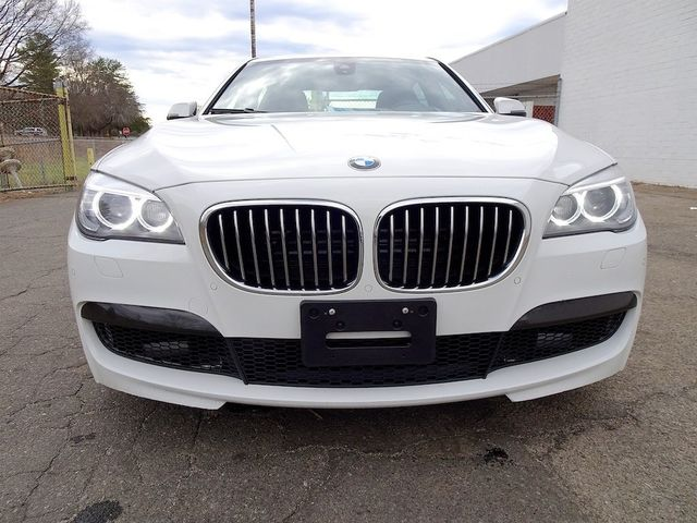 2014 BMW 750Li xDrive 750Li xDrive Madison, NC 7