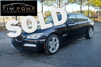 2014 BMW 750Li xDrive SUNROOF LEATHER HEADS UP DISPLAY | Memphis, Tennessee | Tim Pomp - The Auto Broker in  Tennessee
