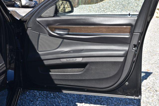 2014 BMW 750Li xDrive Naugatuck, Connecticut 10