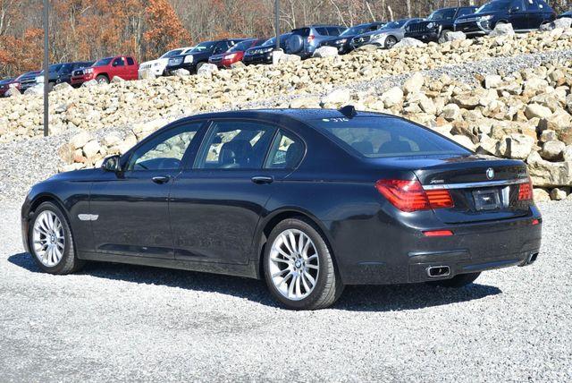 2014 BMW 750Li xDrive Naugatuck, Connecticut 2