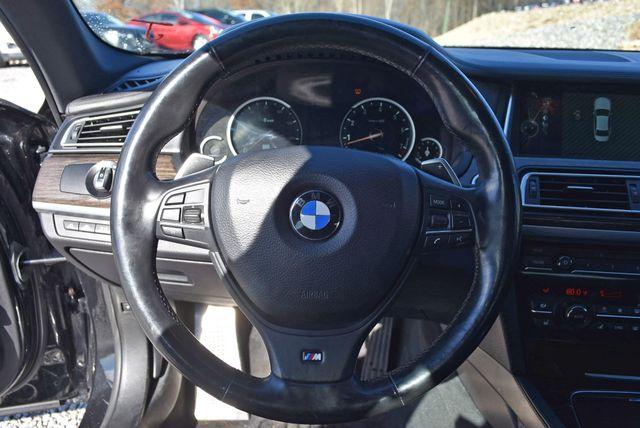 2014 BMW 750Li xDrive Naugatuck, Connecticut 20