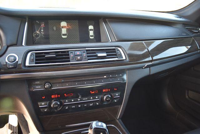 2014 BMW 750Li xDrive Naugatuck, Connecticut 21