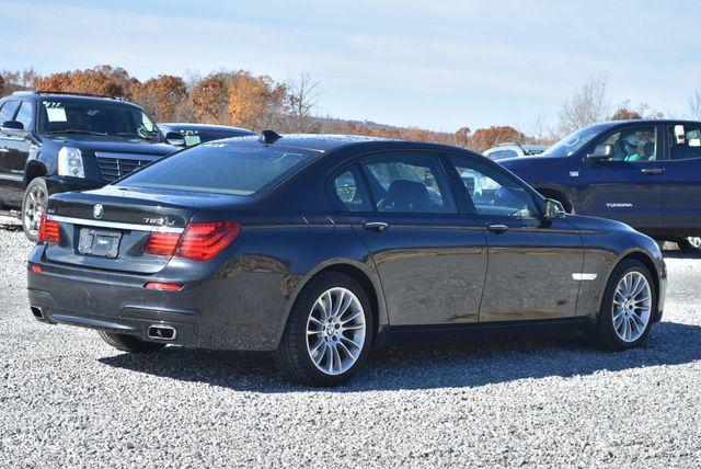 2014 BMW 750Li xDrive Naugatuck, Connecticut 4