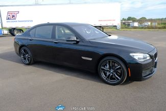 2014 BMW 760Li in Memphis Tennessee, 38115