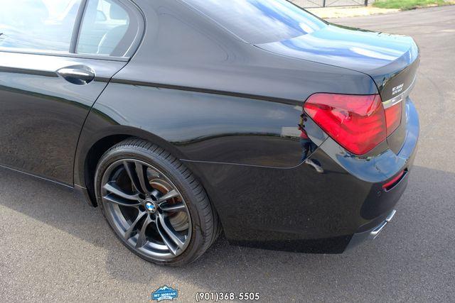 2014 BMW 760Li in Memphis Tennessee, 38115