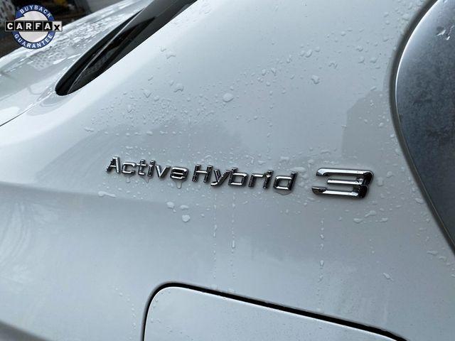 2014 BMW ActiveHybrid 3 ActiveHybrid 3 Madison, NC 9