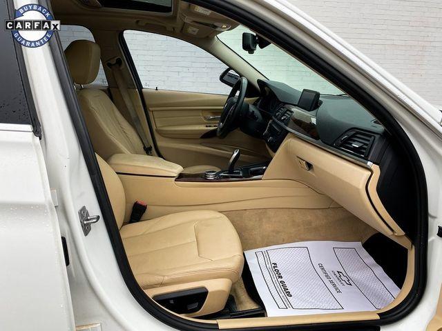 2014 BMW ActiveHybrid 3 ActiveHybrid 3 Madison, NC 12