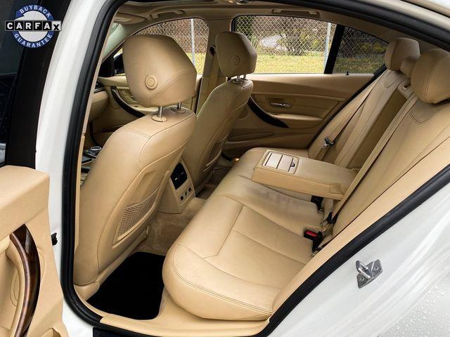2014 BMW ActiveHybrid 3 ActiveHybrid 3 Madison, NC 18