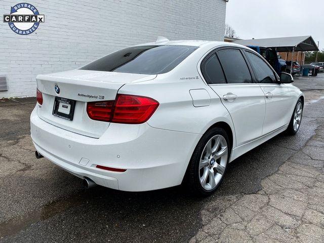 2014 BMW ActiveHybrid 3 ActiveHybrid 3 Madison, NC 1