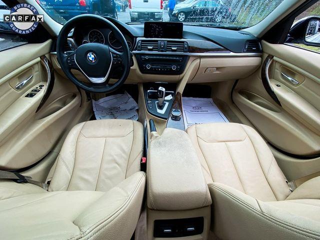 2014 BMW ActiveHybrid 3 ActiveHybrid 3 Madison, NC 19
