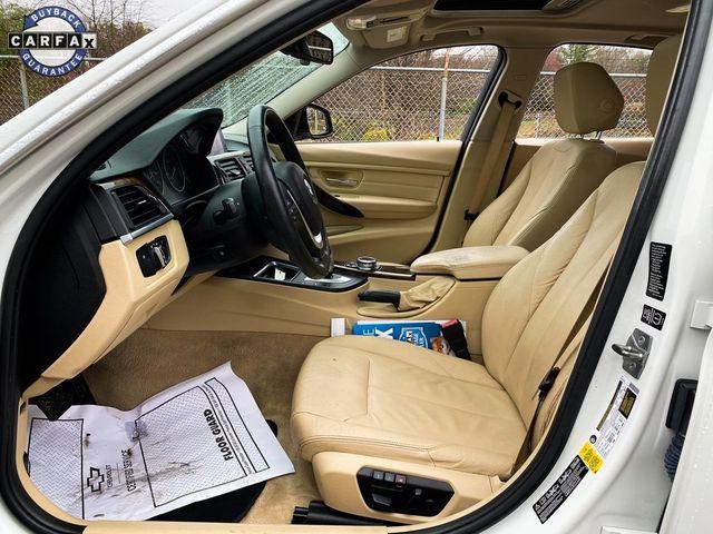 2014 BMW ActiveHybrid 3 ActiveHybrid 3 Madison, NC 22