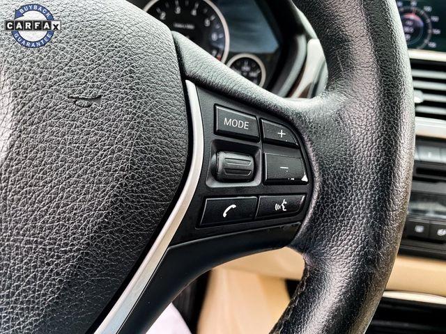 2014 BMW ActiveHybrid 3 ActiveHybrid 3 Madison, NC 28