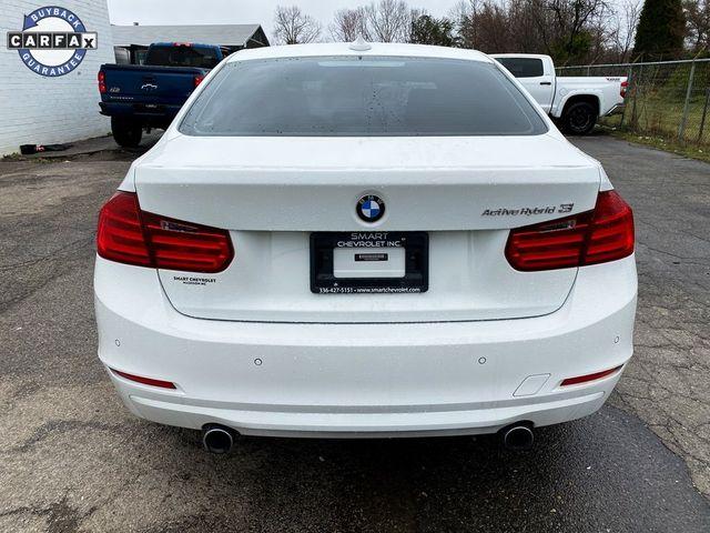 2014 BMW ActiveHybrid 3 ActiveHybrid 3 Madison, NC 2