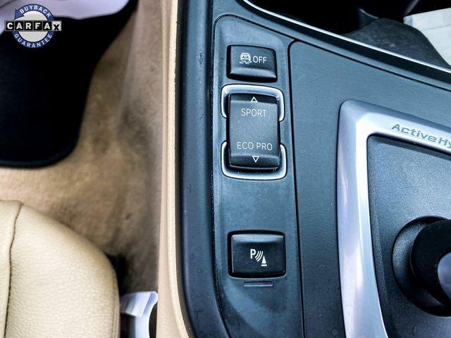 2014 BMW ActiveHybrid 3 ActiveHybrid 3 Madison, NC 33