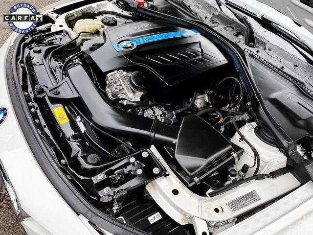2014 BMW ActiveHybrid 3 ActiveHybrid 3 Madison, NC 38