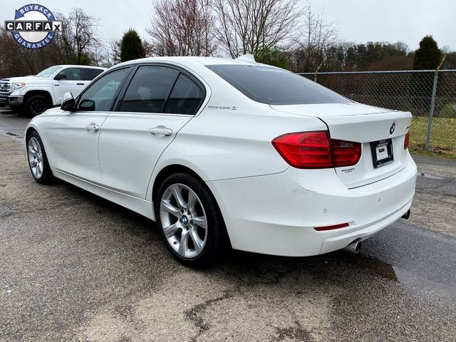 2014 BMW ActiveHybrid 3 ActiveHybrid 3 Madison, NC 3