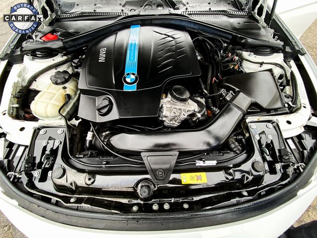 2014 BMW ActiveHybrid 3 ActiveHybrid 3 Madison, NC 40