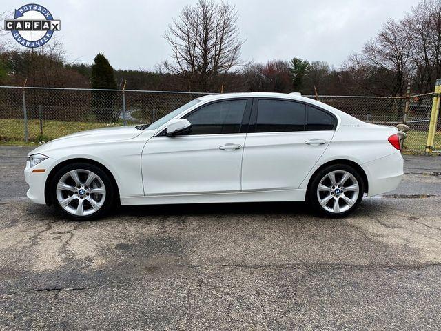 2014 BMW ActiveHybrid 3 ActiveHybrid 3 Madison, NC 4